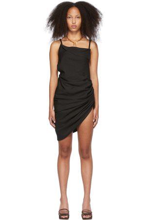 Women Bathrobes - Jacquemus 'La Robe Saudade' Dress