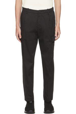 Z Zegna Cotton Cargo Pants
