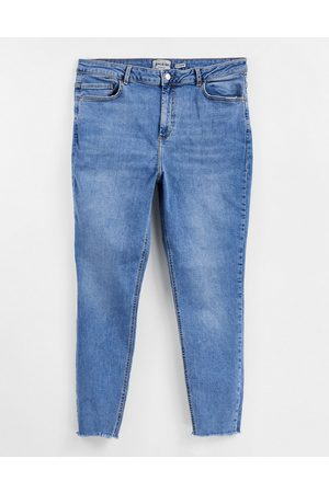 New Look Women High Waisted - High rise jean in