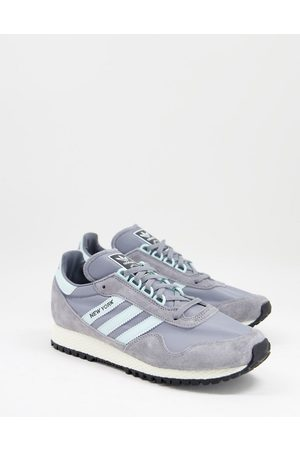 adidas New York trainers in
