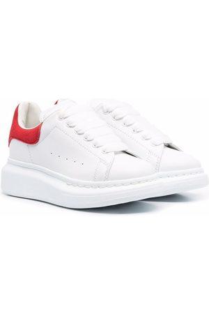 Alexander McQueen Kids Boys Sneakers - Chunky sole sneakers