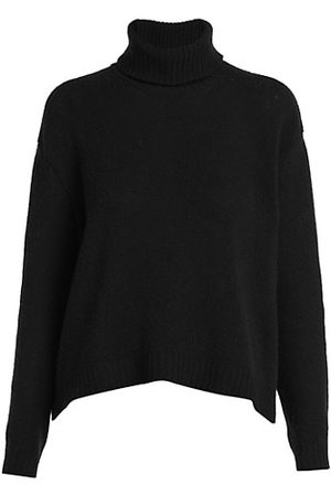 VALENTINO Turtleneck Cashmere Sweater