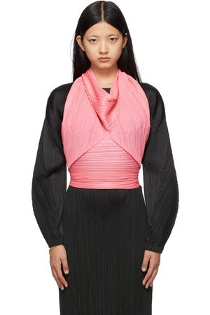Pleats Please Issey Miyake Sprout Scarf