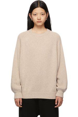 CO Crewneck Sweater