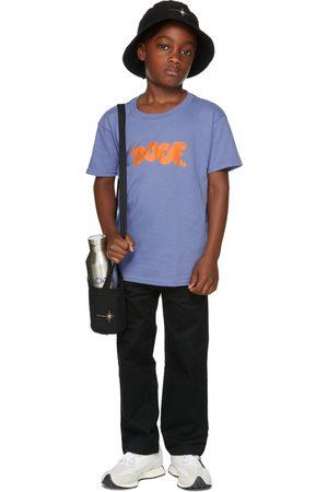 OOOF SSENSE Exclusive Kids & Logo T-Shirt