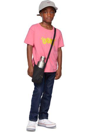 OOOF SSENSE Exclusive Kids Puff Logo T-Shirt