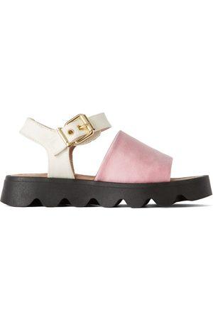 Marni Kids Strap Sandals