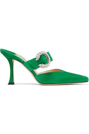 Jimmy Choo Marta 90mm sandals