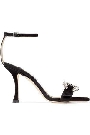 Jimmy Choo Marsai 90mm sandals
