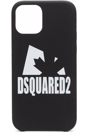 Dsquared2 Logo-print iPhone 12 case