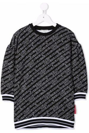 Givenchy Logo-print casual dress