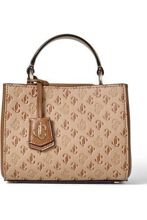 Jimmy Choo Mini Varenne top-handle bag