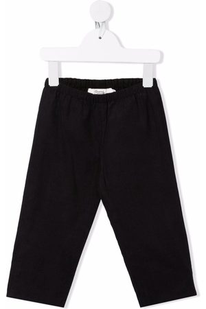BONPOINT Dandy elasticated-waist trousers