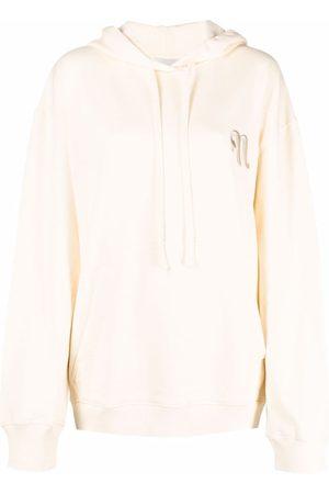 Nanushka Organic cotton hoodie