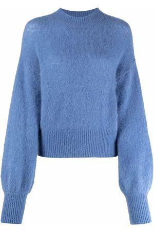 FEDERICA TOSI Drop-shoulder knit jumper