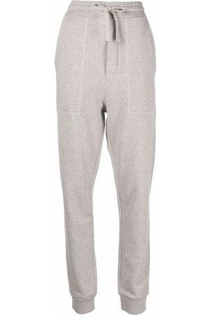 Nanushka Organic cotton track pants