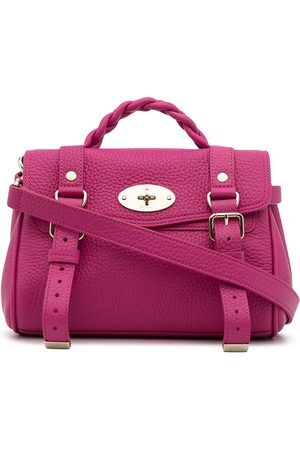 MULBERRY Alexa mini satchel bag