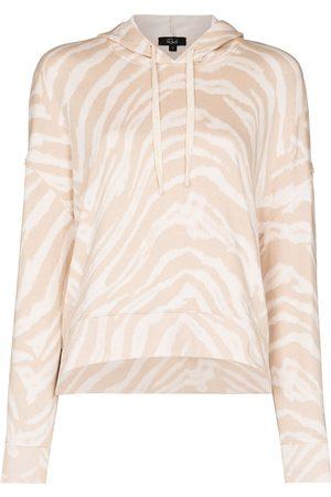 Rails Nico tiger print hoodie