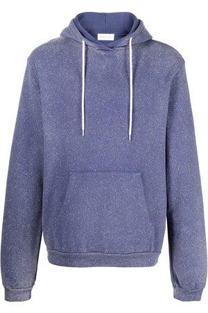 JOHN ELLIOTT Salt-wash cotton hoodie