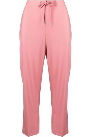 THEORY Drawstring tracksuit bottoms