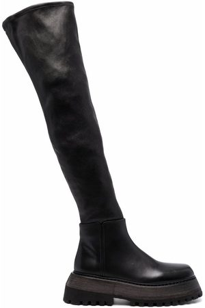 MARSÈLL Over-the-knee boots