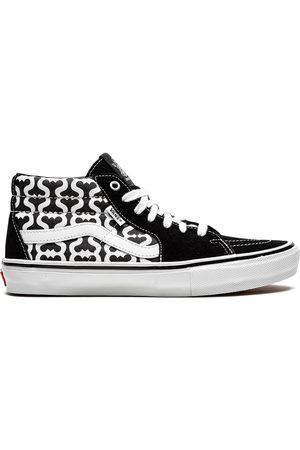 Vans X Supreme Grosso Mid sneakers