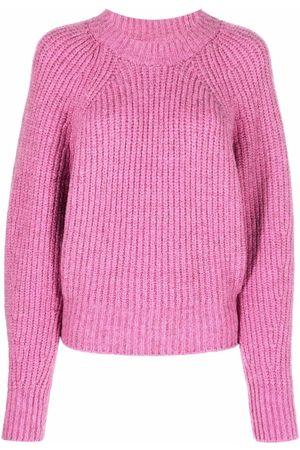 Isabel Marant Crew-neck knit jumper