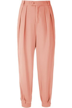 Olympiah Luyne jogger trousers