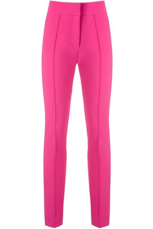 Olympiah Wave panels trousers