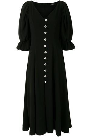 Olympiah Fresia midi dress