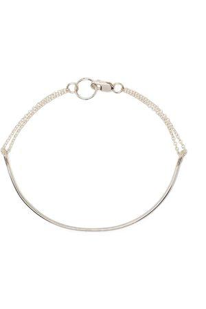 Petite Grand Bar chain bracelet