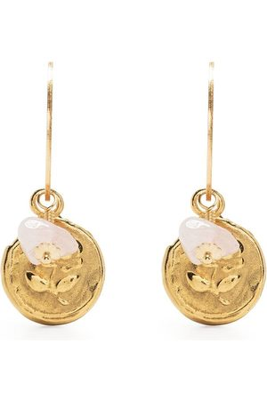 Petite Grand My Rose drop earrings