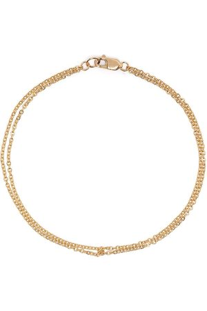Petite Grand Twist chain bracelet
