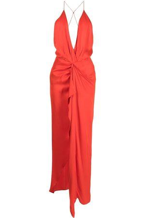 MANNING CARTELL Dream Girl asymmetric maxi dress