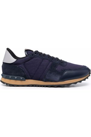 VALENTINO GARAVANI Rockrunner low-top sneakers