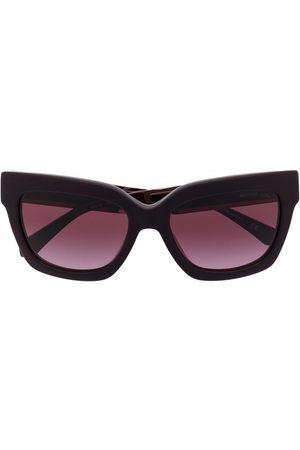 Michael Kors Square-frame sunglasses