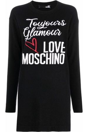 Love Moschino Toujours Glamour jumper