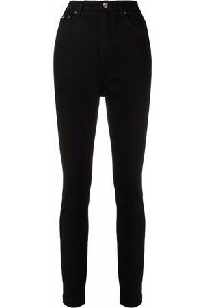 Dolce & Gabbana Slim-cut denim jeans