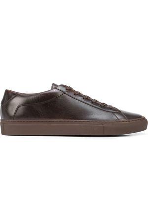 Koio Capri low top sneakers