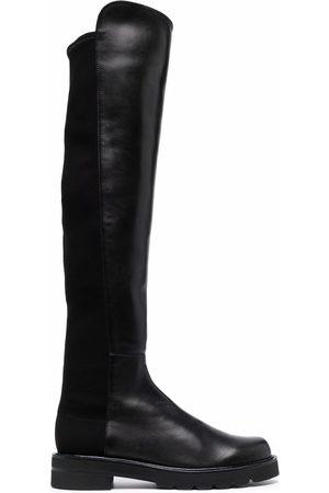 Stuart Weitzman 5050 Lift knee-high boots