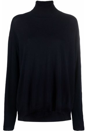 P.a.r.o.s.h. Roll neck knitted jumper
