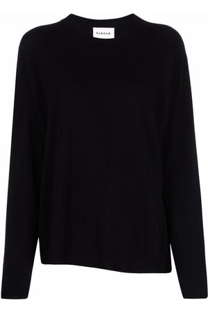 P.a.r.o.s.h. Round neck knitted jumper