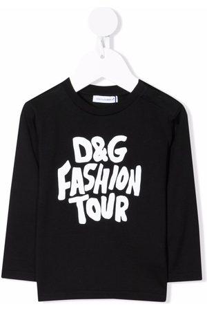 Dolce & Gabbana Fashion Tour T-shirt