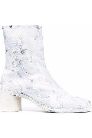 Maison Margiela Tabi 70mm ankle boots