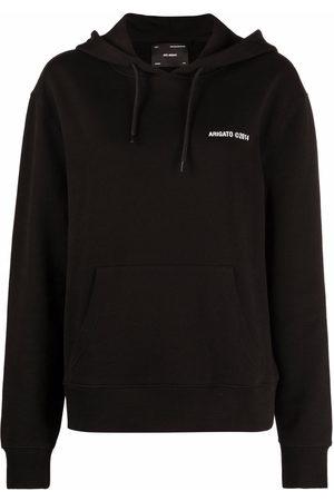 Axel Arigato Arigato logo hoodie