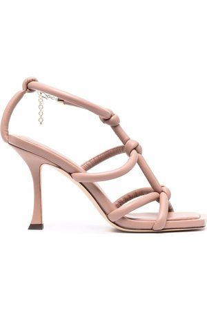 Jimmy Choo Bay 90mm sandals