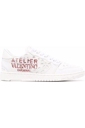 VALENTINO GARAVANI Atelier low-top sneakers