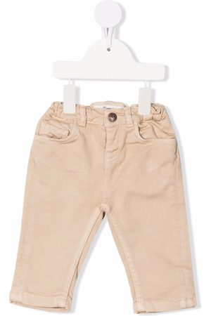 BONPOINT Elasticated-waist trousers