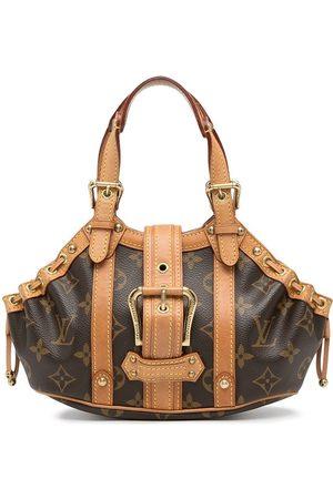 LOUIS VUITTON 2004 pre-owned Theda PM handbag