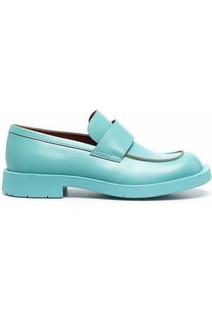 Camper Lab 1978 chunky leather loafers